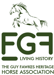 The Guy Fawkes Heritage Horse Association Inc